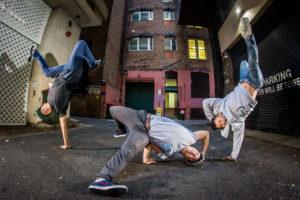 Cypher Dance Crew, Sydney, Richard McGibbon Photography