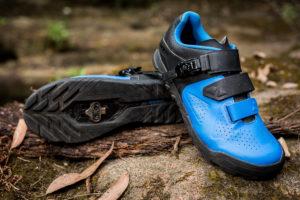 Shimano SPD MTB shoes