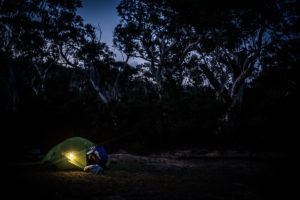 Cairn Lantern, Lander / Richard McGibbon Photography