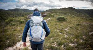 Osprey Levity 45L Backpack / Richard McGibbon Photography